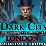 Dark City: London Collector's Edition