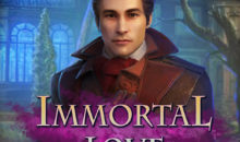 Immortal Love 2: The Price of a Miracle