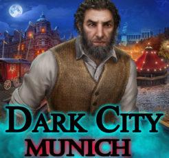 Dark City: Munich
