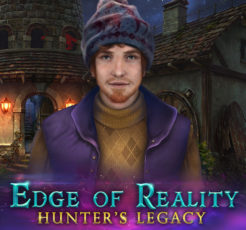 Edge of Reality:Hunter's Legacy