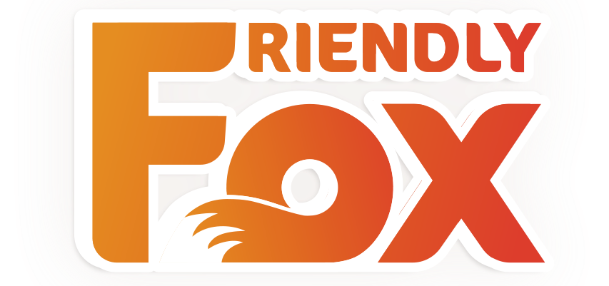 Friendlyfox.studio